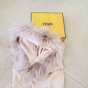 Authentic Fendi scarf